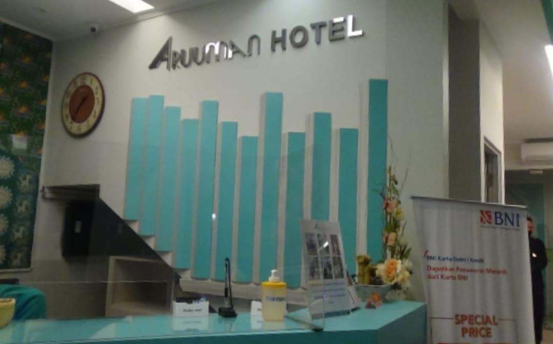 Hotel Aruuman