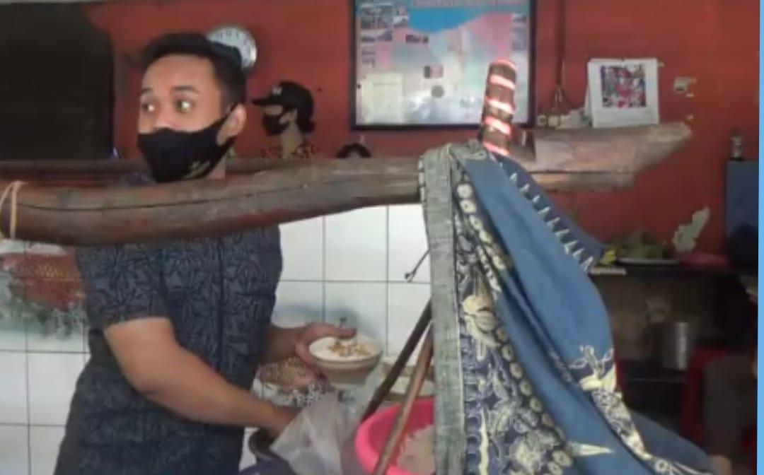 Soto Pak Man