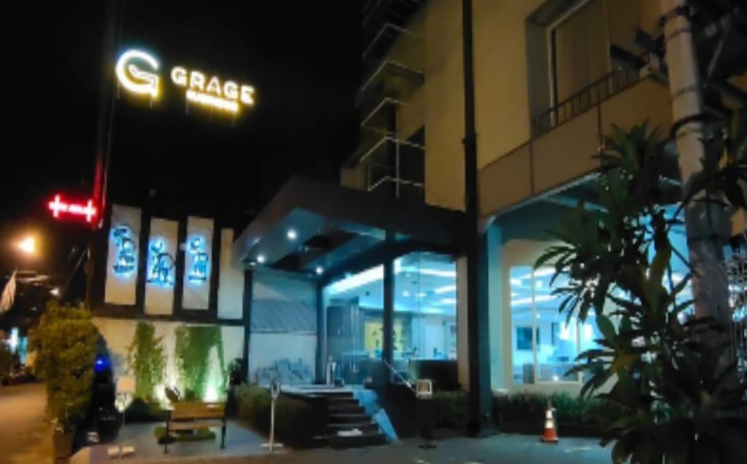 Hotel Grage Business