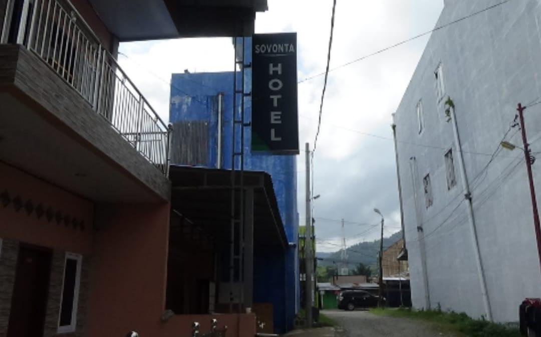Hotel Sovonta