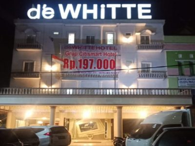 Hotel d'e Whitte