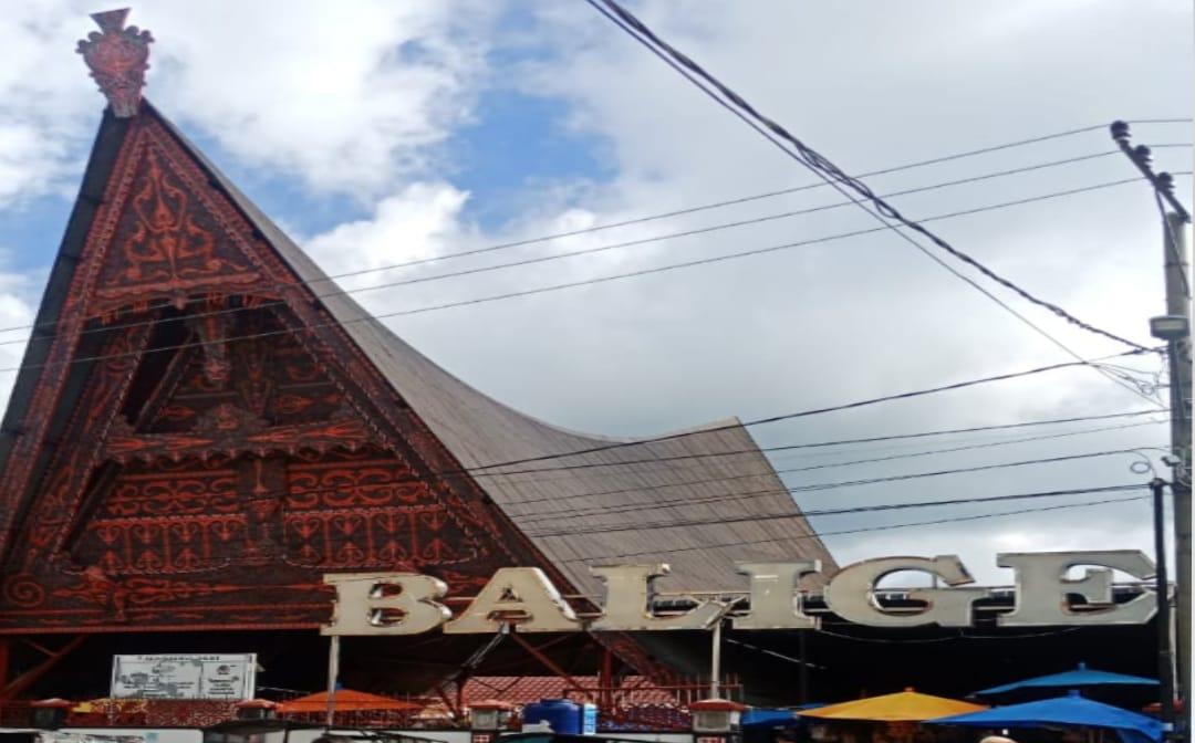 Pasar Balige