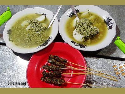 Lontong Kupang