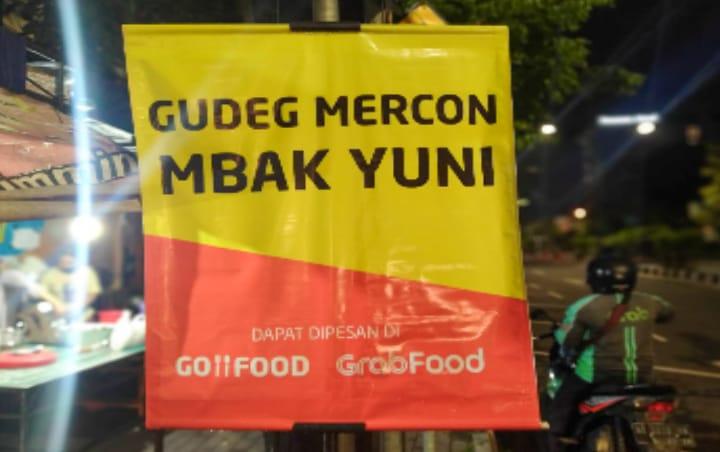 Gudeg Mercon Mbak Yuni