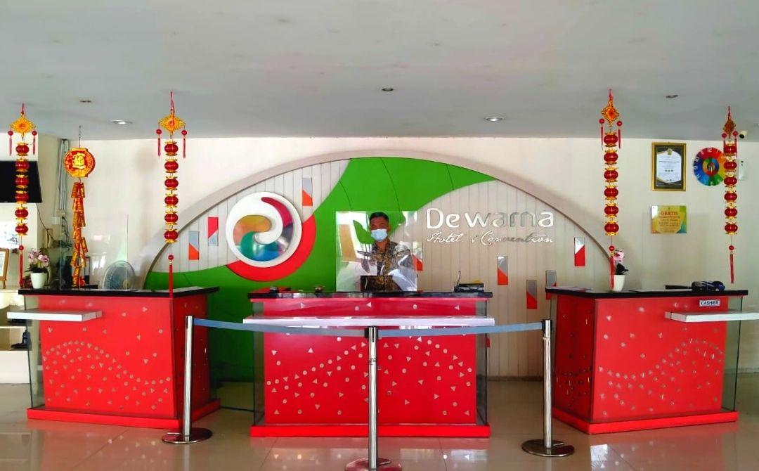 Dewarna Hotel and Convention