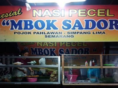 Mbok Sador