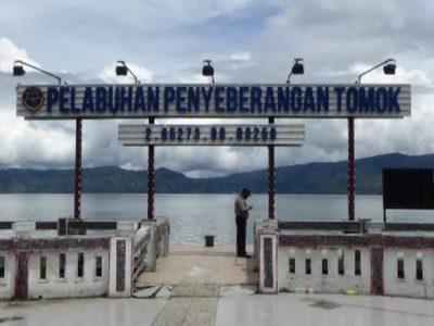 Perjalanan Wisata Parapat Danau Toba Menuju Pulau Samosir