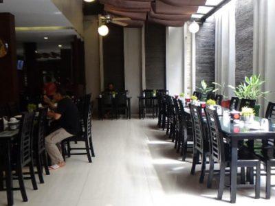 Hotel Grand Mega Siantar