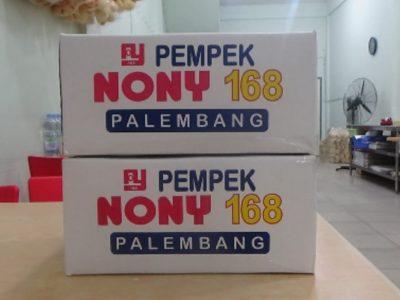 Pempek Nony