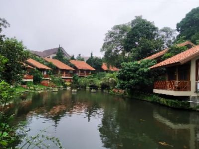 Ahadiat Hotel & Bungalow